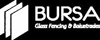 Bursa Glass Pool Fencing Frameless Semi Logo